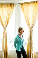 Portraits of Eve Blossom - Lulan - 2012