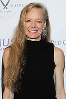 "WEST HOLLYWOOD, CA, USA - FEBRUARY 27: Suzy Amis Cameron at the 5th Anniversary Celebration Of Suzy Amis Cameron's Ecofashion Campaign ""Red Carpet Green Dress"" held at Palihouse on February 27, 2014 in West Hollywood, California, United States. (Photo by David Acosta/Celebrity Monitor)"