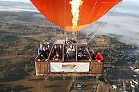 20140810 August 10 Hot Air Balloon Gold Coast