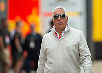 Lawrence STROLL during the Formula 1 Rolex British Grand Prix 2019 at Silverstone Circuit, Towcester, England on 14 July 2019. Photo by Vince  Mignott.