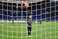 Silvio Proto of SS Lazio <br /> Roma 28-11-2019 Stadio Olimpico <br /> Football Europa League 2019/2020 <br /> SS Lazio - CFR Cluji <br /> Photo Andrea Staccioli / Insidefoto