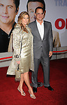 "HOLLYWOOD, CA. - November 09: Rita Wilson and Tom Hanks  arrive at the ""Old Dogs"" Premiere at the El Capitan Theatre on November 9, 2009 in Hollywood, California."