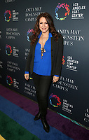 LOS ANGELES, CA -APRIL 7: Joely Fisher, at Grand Opening Of The Los Angeles LGBT Center's Anita May Rosenstein Campus at Anita May Rosenstein Campus in Los Angeles, California on April 7, 2019.<br /> CAP/MPIFS<br /> &copy;MPIFS/Capital Pictures