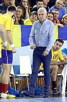 Aihan Omer antrenor principal al nationalei Romaniei