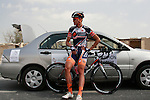 Champion System rider before the start of the 1st Stage of the 2012 Tour of Qatar running from Umm Slal Mohammed to Doha Golf Club, Doha, Qatar, 5th February 2012 (Photo Eoin Clarke/Newsfile)