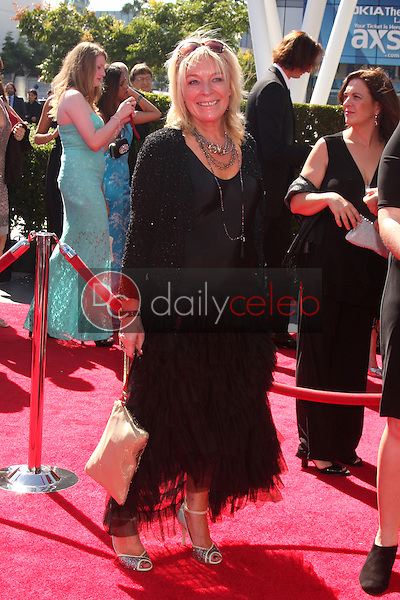Magi Vaughan<br />