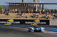 #25 ALGARVE PRO RACING (PRT) LIGIER JS P2 NISSAN LMP2  ANDREA RODA (ITA) JONATHAN HIRSCHI (CHE) ANDREA PIZZITOLA (FRA)