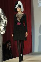 Nina Gleyzer ,NYFW, Style Fashion Week