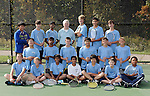10-7-14, Skyline High School boy's JV tennis team