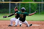 Baseball - Darmstadt Whippets v Saarlouis Hornets - Game 2