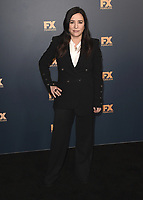 PASADENA, CA - FEBRUARY 4:  Pamela Adlon at the 2019 FX Networks Winter TCA Star Walk at The Langham Huntington Hotel and Spa on February 4, 2019 in Pasadena, California. (Photo by Scott Kirkland/FX/PictureGroup)