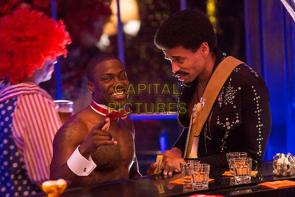 Kevin Hart, Michael Ealy<br /> in About Last Night (2014) <br /> *Filmstill - Editorial Use Only*<br /> CAP/FB<br /> Image supplied by Capital Pictures