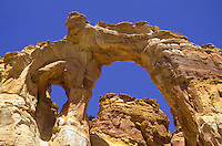 Kodacrome Arch in Utah, USA