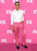 06 August 2019 - Beverly Hills, California - Steven Canals. 2019 FX Networks Summer TCA held at Beverly Hilton Hotel.    <br /> CAP/ADM/BT<br /> ©BT/ADM/Capital Pictures