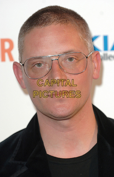 GILES DEACON.attending the Glamour Women Of The Year Awards, Berkeley Square Gardens, London, 5th June 2007..portrait headshot glasses.CAP/BEL.©Tom Belcher/Capital Pictures.