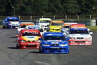 2002 Formula Saloons
