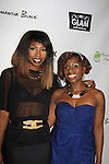09-07-13 Samantha Black Fashion Show - Delana Dixon - Tami Roman Jennifer Williams Elise Neal