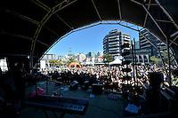 Homegrown, Wellington Waterfront, Wellington, New Zealand on Sunday 8 March 2015. <br /> Photo by Masanori Udagawa. <br /> www.photowellington.photoshelter.com.