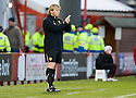 01/01/2011   Copyright  Pic : James Stewart.sct_jsp016_hamilton_v_motherwell  .:: NEW MOTHERWELL MANAGER STUART MCCALL   ::.James Stewart Photography 19 Carronlea Drive, Falkirk. FK2 8DN      Vat Reg No. 607 6932 25.Telephone      : +44 (0)1324 570291 .Mobile              : +44 (0)7721 416997.E-mail  :  jim@jspa.co.uk.If you require further information then contact Jim Stewart on any of the numbers above.........