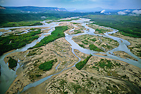 Keele River, Mackenzie Valley, NWT.                         Carcajou Canyon...This region will be directly impacted by the proposed Mackenzie Valley National Gas Pipeline. This pipeline would bring gas from the Beaufort Sea. The primary destination for the natural gas will be to fuel the energy needs of the Alberta Oil Sands mega-project.  Copyright Garth Lenz. Contact: lenz@islandnet.com www.garthlenz.com.Copyright Garth Lenz. Contact: lenz@islandnet.com www.garthlenz.com.Copyright Garth Lenz. Contact: lenz@islandnet.com www.garthlenz.com