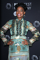 NEW YORK, NY-October 17:Aunjanue Ellis at PaleyFest New York presents Quantico at the Paley Center for Media in New York.October 17, 2016. Credit:RW/MediaPunch