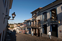 Ouro Preto_MG, Minas Gerais.<br /> <br /> Cidade historica de Ouro Preto, Minas Gerais.<br /> <br /> Historical city of Ouro Preto, Minas Gerais.<br /> <br /> Foto: MARCUS DESIMONI / NITRO