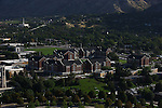 1309-22 2906<br /> <br /> 1309-22 BYU Campus Aerials<br /> <br /> Brigham Young University Campus, Provo, <br /> <br /> Heritage Halls HR, Central Building HRCN, Student Housing<br /> <br /> September 7, 2013<br /> <br /> Photo by Jaren Wilkey/BYU<br /> <br /> &copy; BYU PHOTO 2013<br /> All Rights Reserved<br /> photo@byu.edu  (801)422-7322