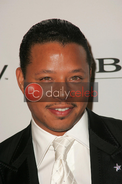 Terrence Howard<br />at Clive Davis's Annual Pre Grammy Extravaganza. the Beverly Hilton, Beverly Hills, CA. 02-07-06<br />Dave Edwards/DailyCeleb.com 818-249-4998