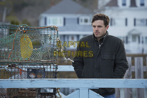 Manchester by the Sea (2016) <br /> Casey Affleck<br /> *Filmstill - Editorial Use Only*<br /> CAP/KFS<br /> Image supplied by Capital Pictures