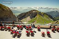 Image Ref: SWISS030<br /> Location: Pilatus, Switzerland<br /> Date of Shot: 18th June 2017