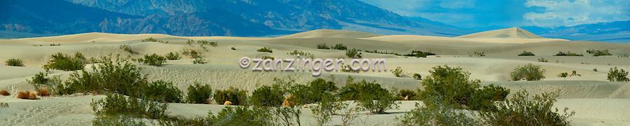 Death Valley Natonal Park, panorama CGI Backgrounds, ,Beautiful Background