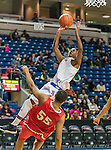 Wilbur Cross vs Harding Varsity Boys Basketball 2014-15