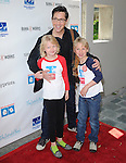 Dan Bucatinsky<br />  attends The Milk + Bookies Story Time Celebration held at The Skirball Center in Los Angeles, California on April 27,2014                                                                               &copy; 2014 Hollywood Press Agency