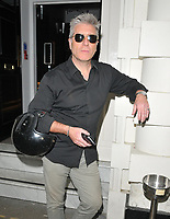 "DJ Neil Fox at the ""The Gatekeeper"" by Russ Kane book launch party, The Wellington Club, Jermyn Street, London, England, UK, on Thursday 30th May 2019.<br /> CAP/CAN<br /> ©CAN/Capital Pictures"
