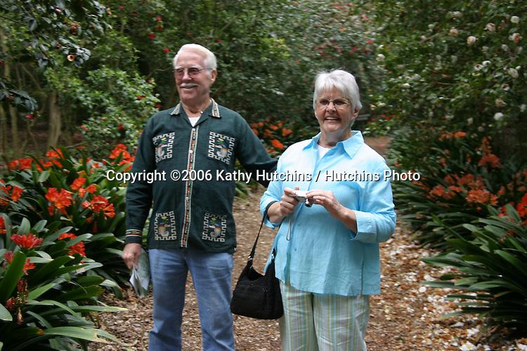 Descanso Gardens.La Canada / Flintridge , CA.April 23, 2006.©2006 Kathy Hutchins / Hutchins Photo....
