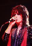 Jefferson Starship 1982 Grace Slick
