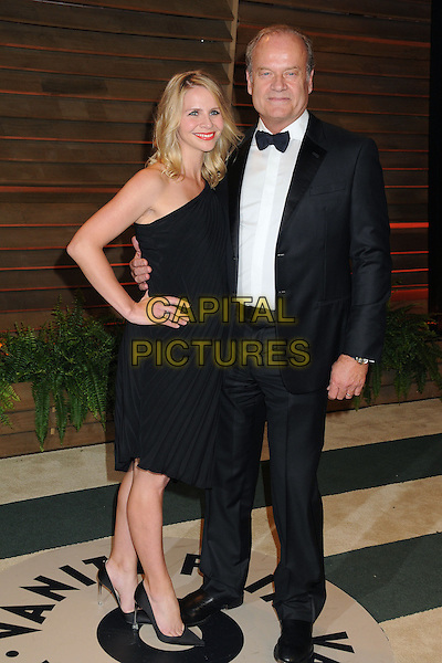 02 March 2014 - West Hollywood, California - Kelsey Grammer. 2014 Vanity Fair Oscar Party following the 86th Academy Awards held at Sunset Plaza. <br /> CAP/ADM/BP<br /> &copy;Byron Purvis/AdMedia/Capital Pictures