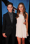 Earth To Echo LAFF L.A. Premiere 6-14-14