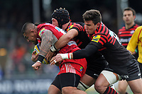 Saracens v London Welsh