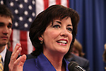 Kathy Hochul Election Night 4.24.11