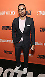 Jeremy Piven attends the Opening Night Performance of 'Straight White Men' at the Hayes Theatre on July 23, 2018 in New York City.