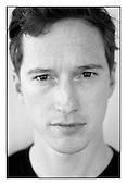 Skuespiller Anders Heinrichsen