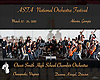 Oscar Smith High School Chamber Orchestra