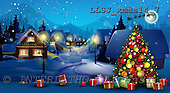 Sinead, CHRISTMAS SYMBOLS, paintings, LLSJXMAS14/7,#xx# Symbole, Weihnachten, Geschäft, símbolos, Navidad, corporativos, illustrations, pinturas