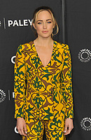 www.acepixs.com<br /> <br /> March 18 2017, LA<br /> <br /> Caity Lotz arriving at the Paley Center For Media's 34th Annual PaleyFest Los Angeles - The CW - on March 18, 2017 in Hollywood, California<br /> <br /> By Line: Peter West/ACE Pictures<br /> <br /> <br /> ACE Pictures Inc<br /> Tel: 6467670430<br /> Email: info@acepixs.com<br /> www.acepixs.com