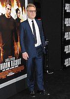 Kenneth Branagh at the Los Angeles premiere of his movie &quot;Jack Ryan: Shadow Recruit&quot; at the TCL Chinese Theatre, Hollywood.<br /> January 15, 2014  Los Angeles, CA<br /> Picture: Paul Smith / Featureflash