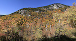 Evans Notch in Fall