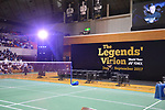The Legends and Para-Players - Japan 2017