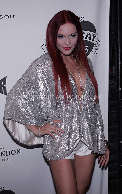 WWW.ACEPIXS.COM . . . . . ....November 23 2008, LA....Carmit Bachard arriving at the opening night Of The Pussycat Dolls Lounge at the Viper Room on November 23, 2008 in West Hollywood, California.....Please byline: JOE WEST- ACEPIXS.COM.. . . . . . ..Ace Pictures, Inc:  ..(646) 769 0430..e-mail: info@acepixs.com..web: http://www.acepixs.com