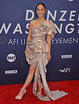 Cara Santana 061 attends the American Film Institute's 47th Life Achievement Award Gala Tribute To Denzel Washington at Dolby Theatre on June 6, 2019 in Hollywood, California
